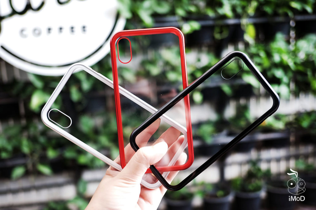 Gizmo Gz006 Case Protection For Iphone 8 Plus Iphone X 4