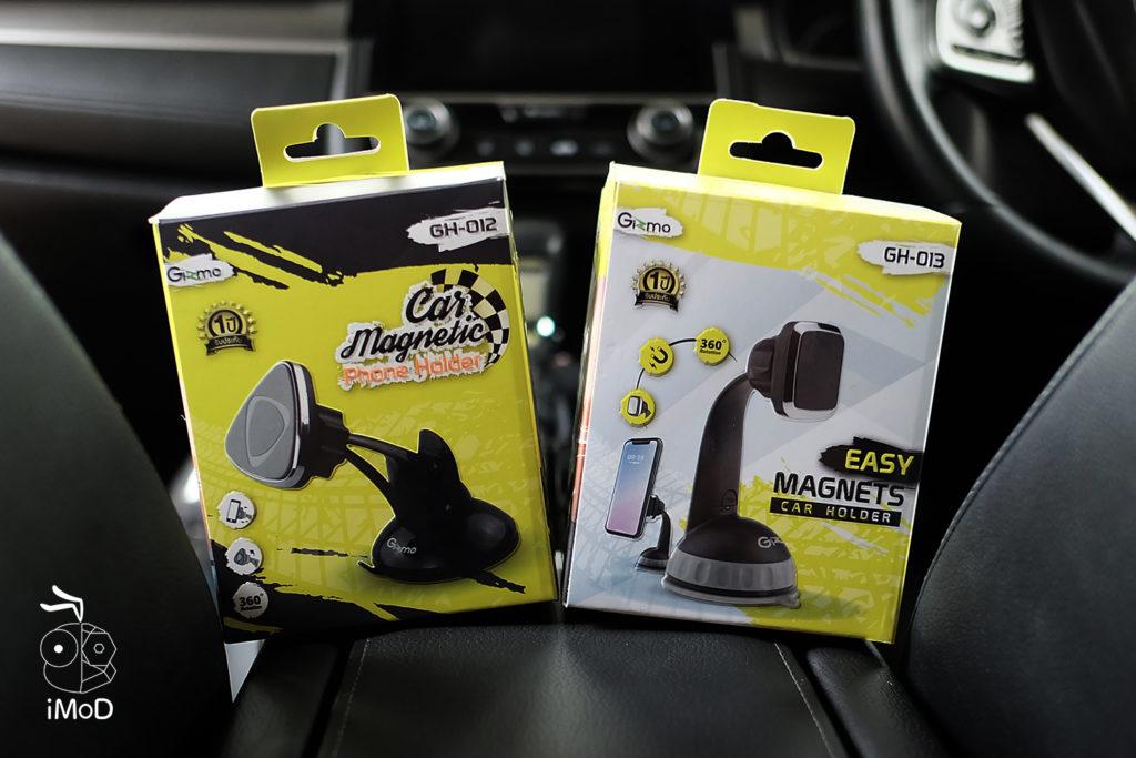Gizmo Magnetic Car Holder 2