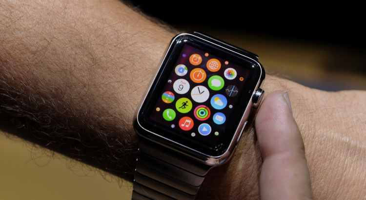 How To Setup Apple Watch Wake Screen 2