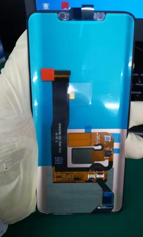 Huawei Mate 20 Leaks 1