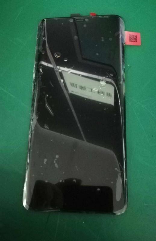 Huawei Mate 20 Leaks 3