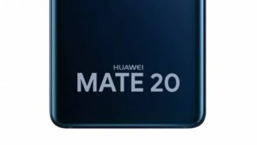 Huawei Mate 20 Leaks Cover