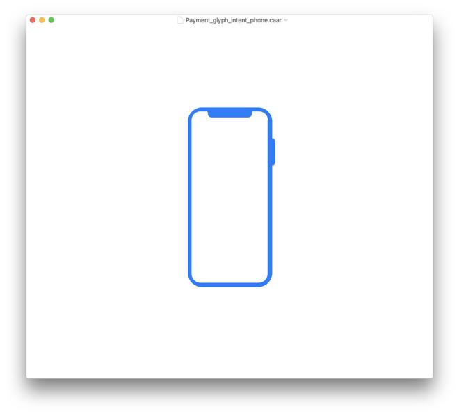 Ios 12 Beta 5 Iphone X Plus Icon Design 1