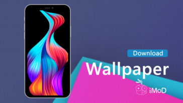 Iphone Wallpaper Color Geometric Abstract