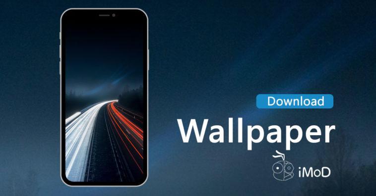 Iphone Wallpaper Long Exposure