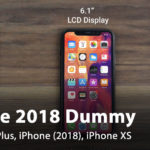 Iphone Xs Iphone Xs Plus And Iphone 2018 Dummy Video Preview Cover
