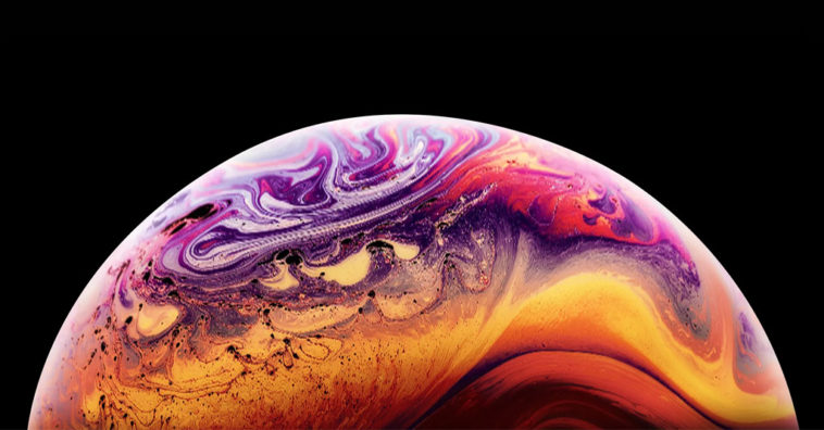 Iphone Xs Leaks Wallpaper 1