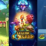 Legend Of Solgard Puzzle Rpg Iphone Ipad