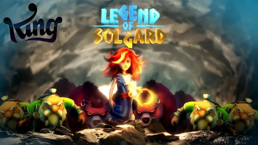 Legend Of Solgard Puzzle Rpg Iphone Ipad 9