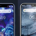 Nokia Release Nokia 5 1 Plus And Nokia 6 1 Plus With Notch Cover