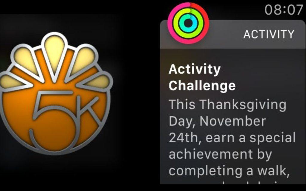 Reward Reminder Apple Watch
