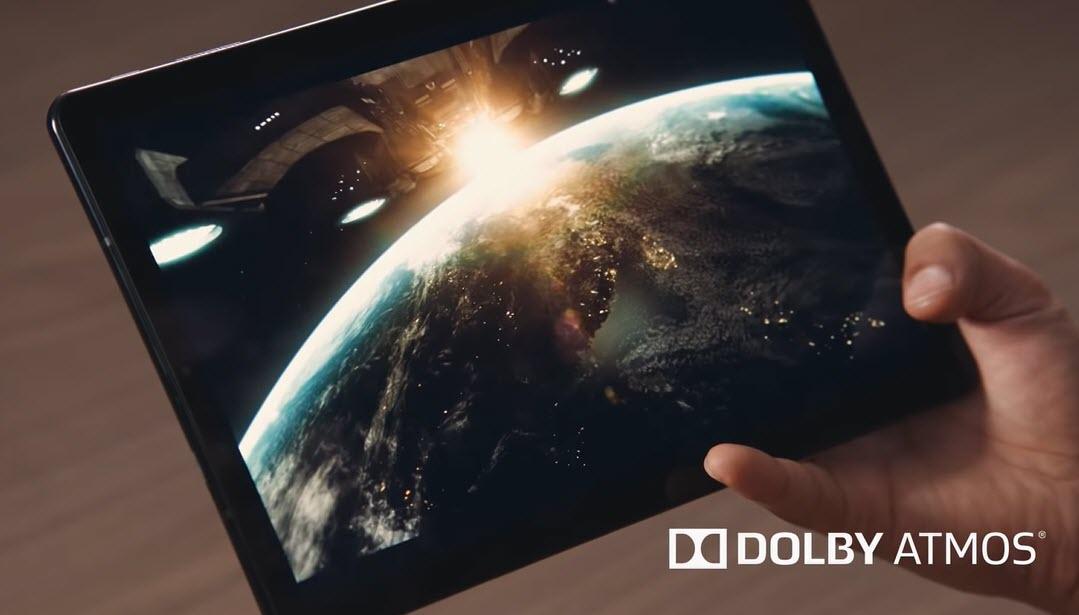Samsung Launches Galaxy Tab S4 2