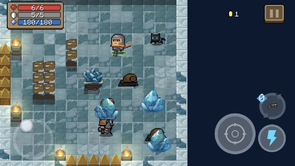 Soul Knight For Ios 10