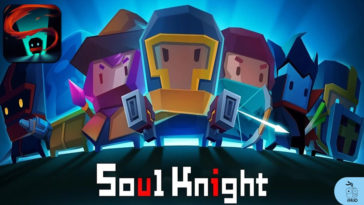 Soul Knight For Ios