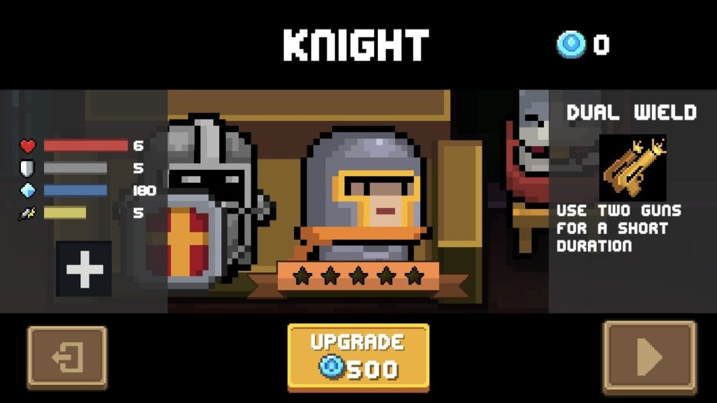 Soul Knight For Ios 8