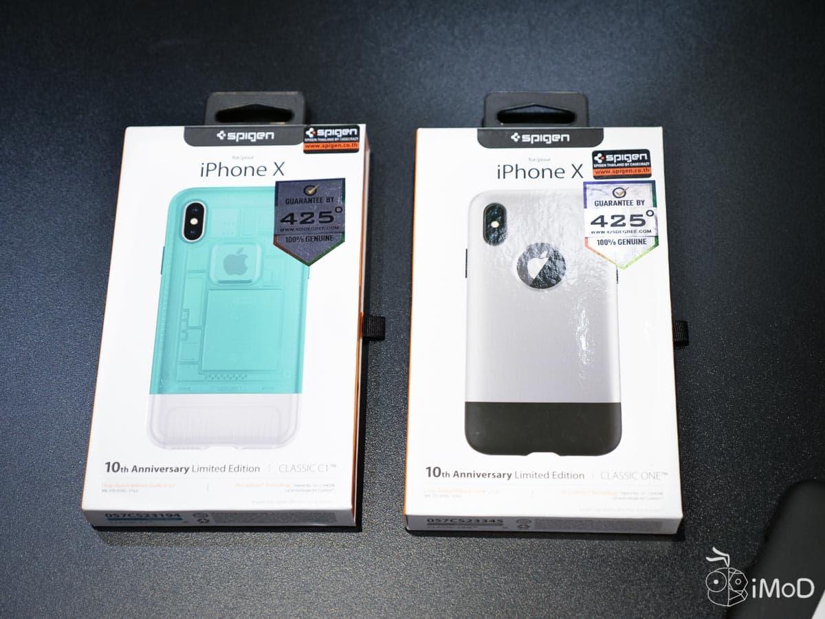Spigen Iphone 10th Anniversary Limited Edition 3