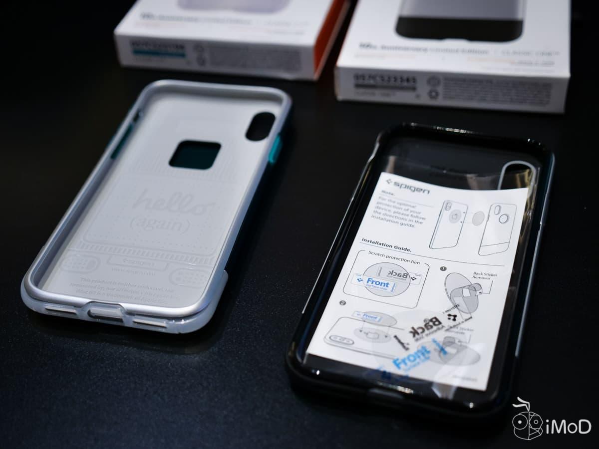 Spigen Iphone 10th Anniversary Limited Edition 50