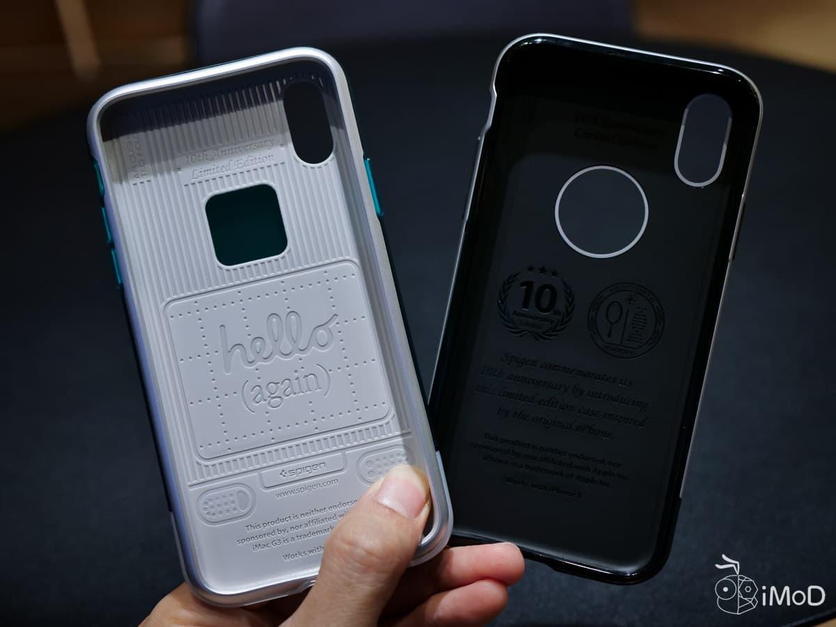 Spigen Iphone 10th Anniversary Limited Edition 52