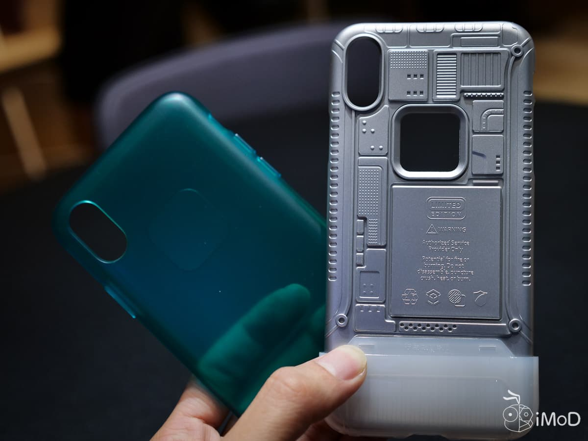 Spigen Iphone 10th Anniversary Limited Edition 57