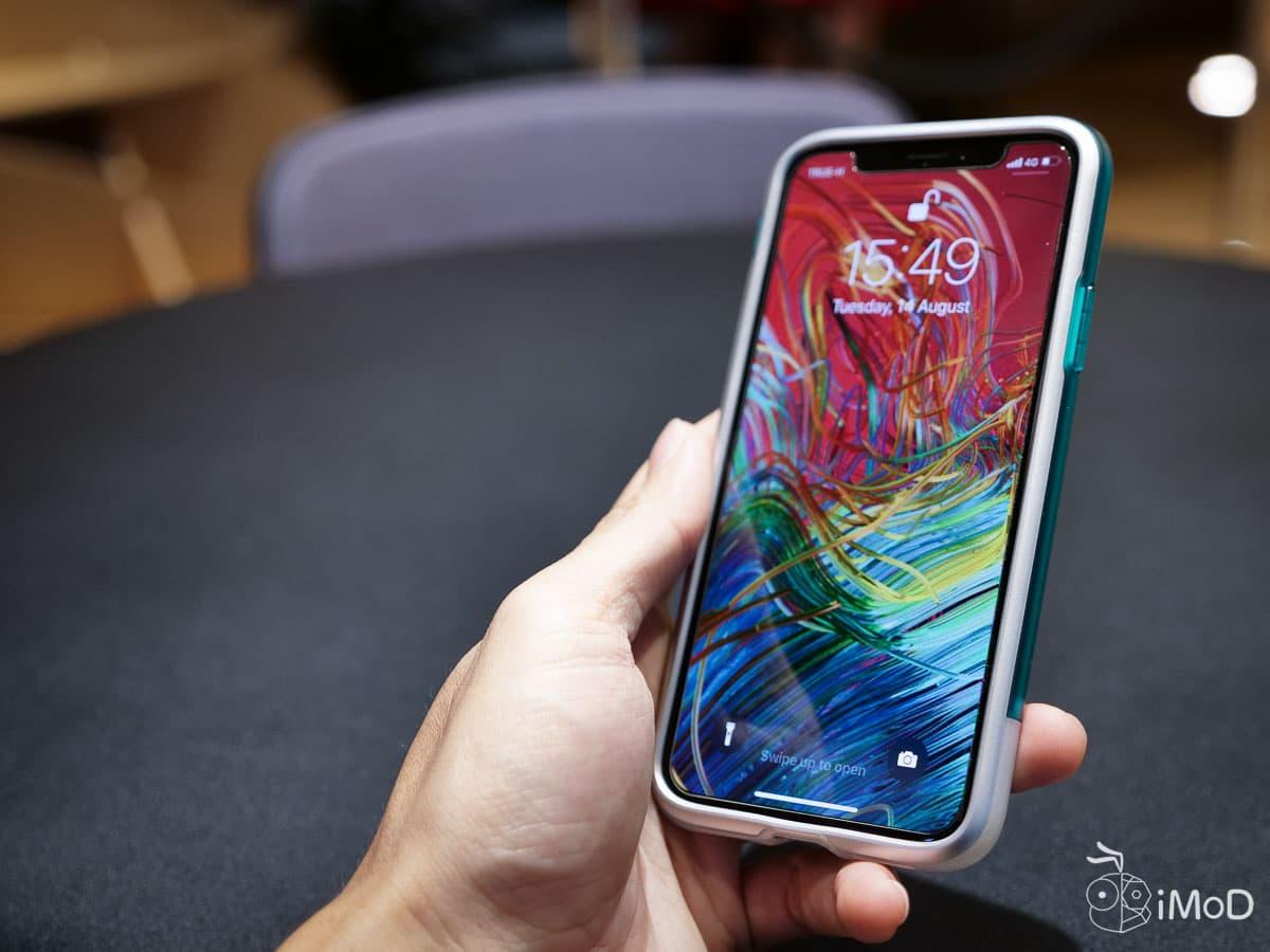 Spigen Iphone 10th Anniversary Limited Edition 61