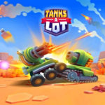 Tank A Lot Game Free For Iphone Ipad