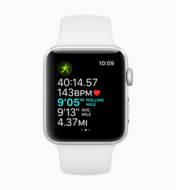 Watch Os 5 Pace Rolling Mile 1