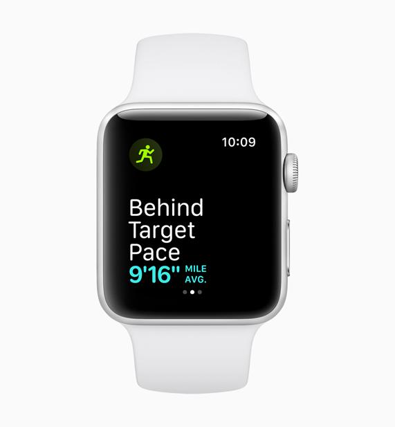 Watch Os 5 Pace Target Alert 1