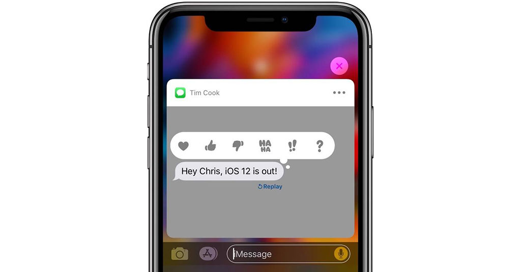 7 Important Change In Ios 12 You Dont Know 2