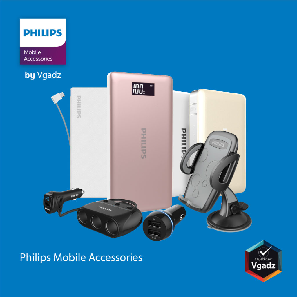 Philips Mobile Accessories By Vgadz 11