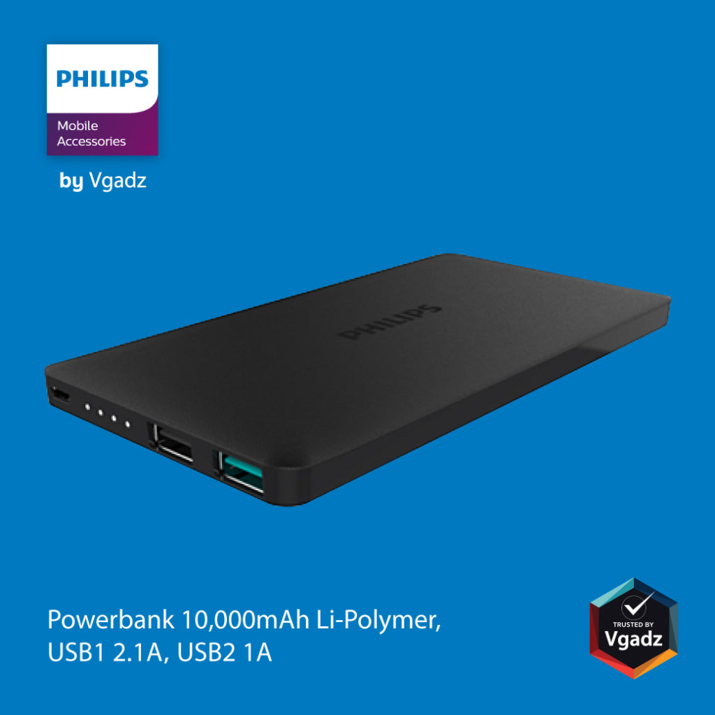Philips Mobile Accessories By Vgadz 2
