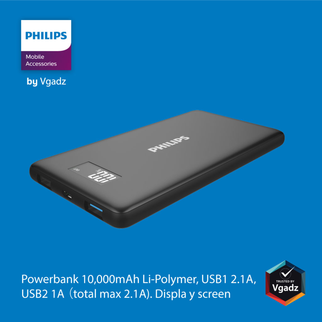 Philips Mobile Accessories By Vgadz 9