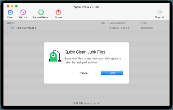 โปรแกรมชื่อดังใน Mac App Store ดักข้อมูลผู้ใช้งาน