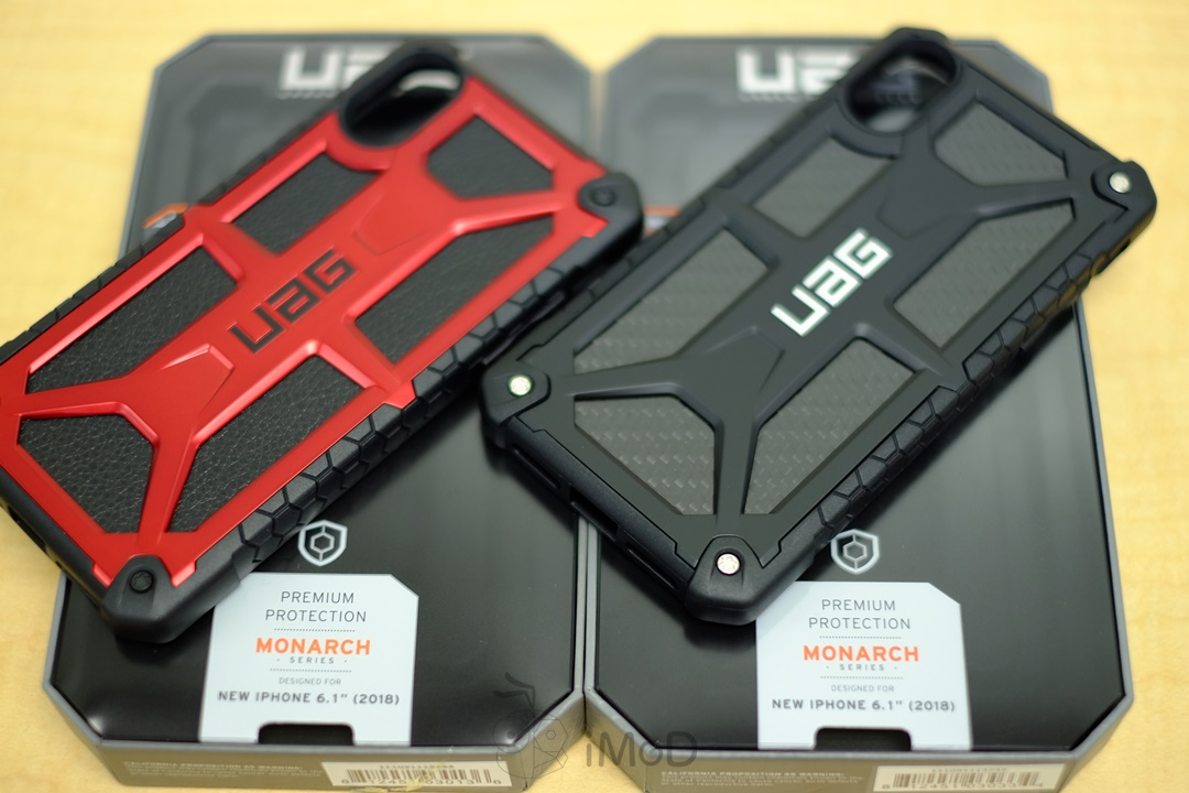 Uag Casing For Iphone 2018 (6)