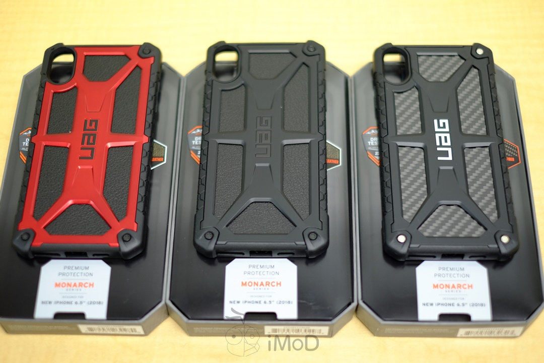 Uag Casing For Iphone 2018 (9)