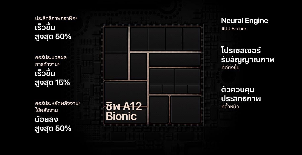 A12 Bionic