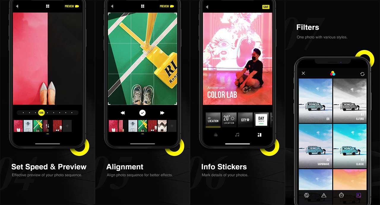 App Yoyi Content2