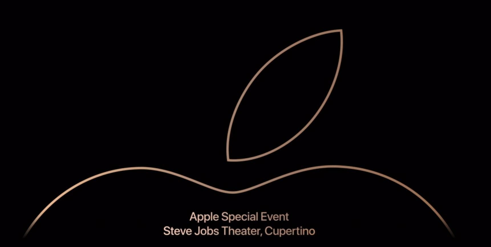 Apple Event 2018 1