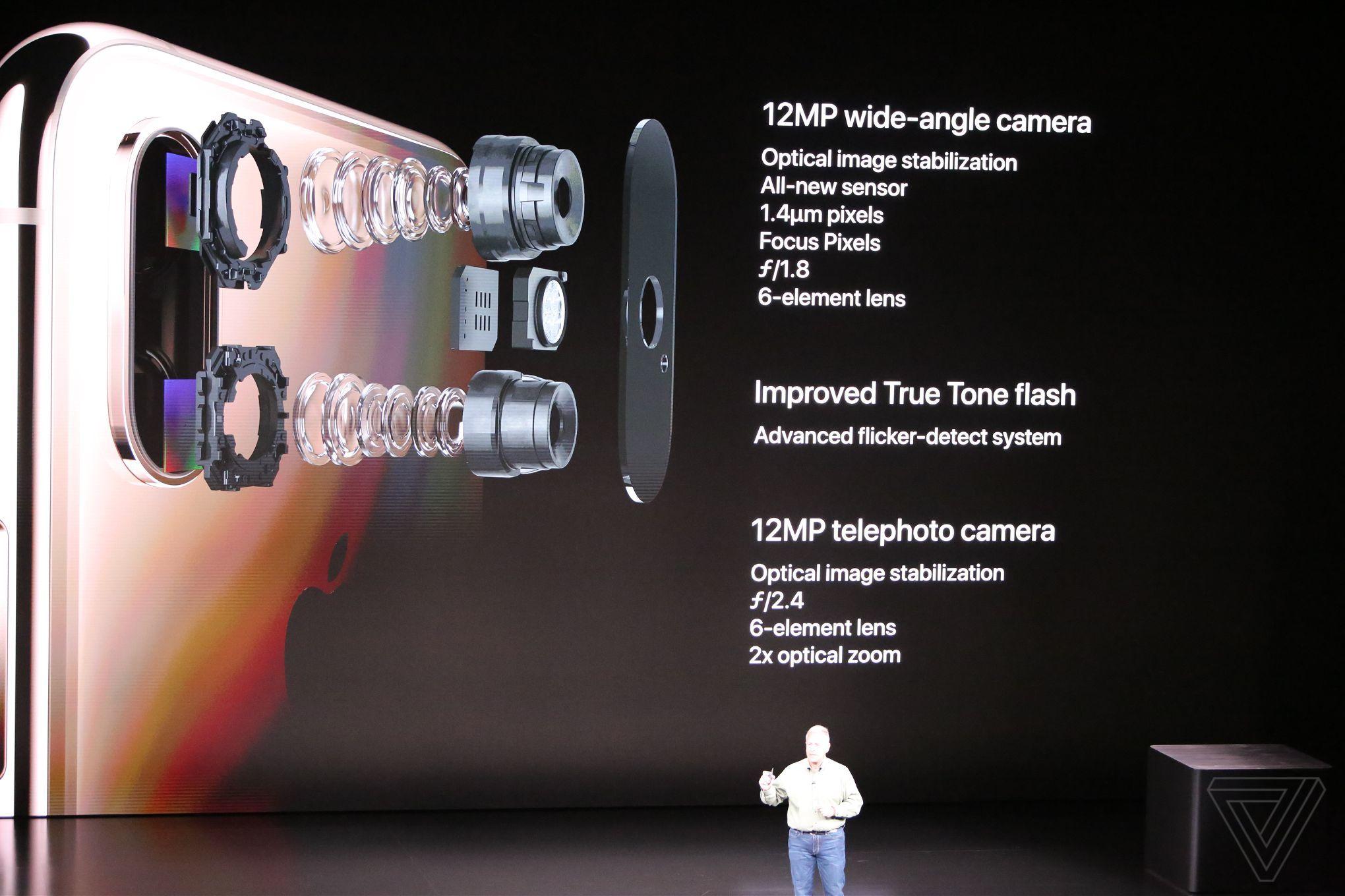 Apple Iphone 2018 Event Theverge Dbohn 1185