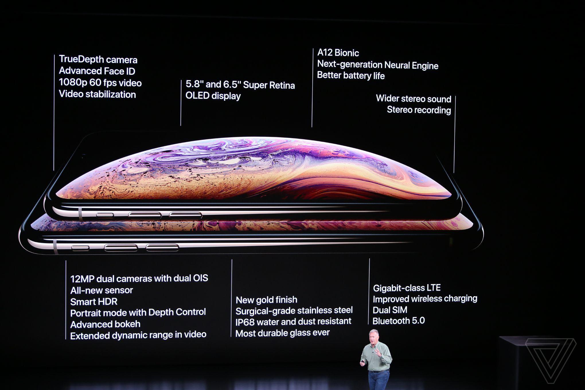 Apple Iphone 2018 Event Theverge Dbohn 1373