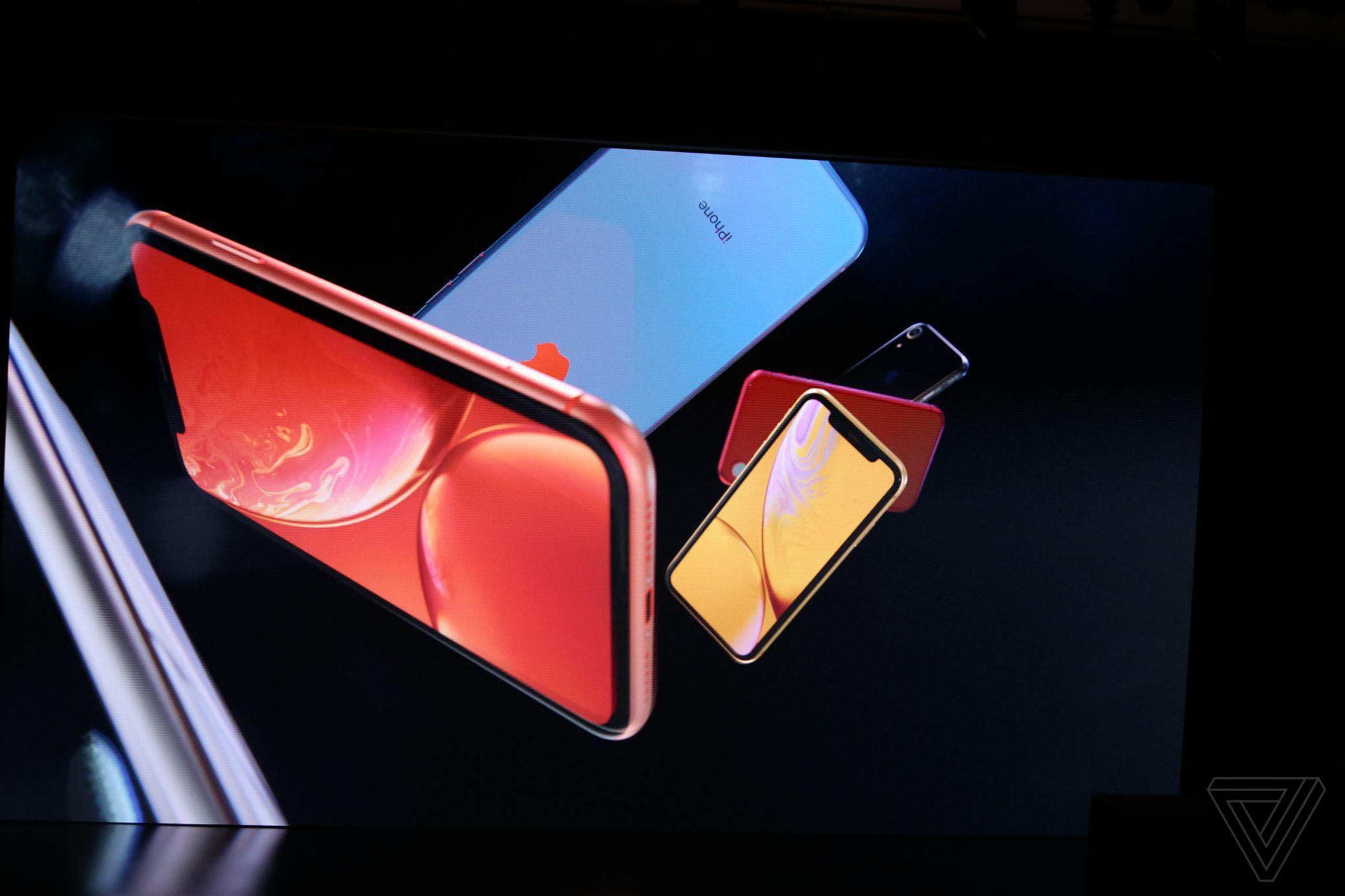 Apple Iphone 2018 Event Theverge Dbohn 1462