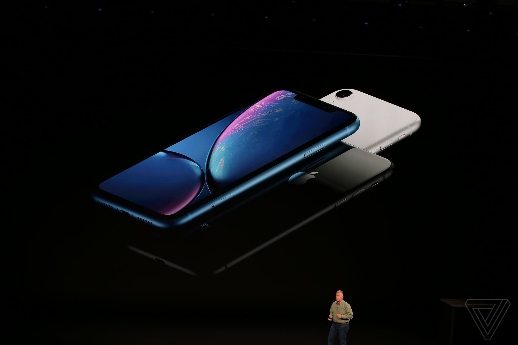 Apple Iphone 2018 Event Theverge Dbohn 1473