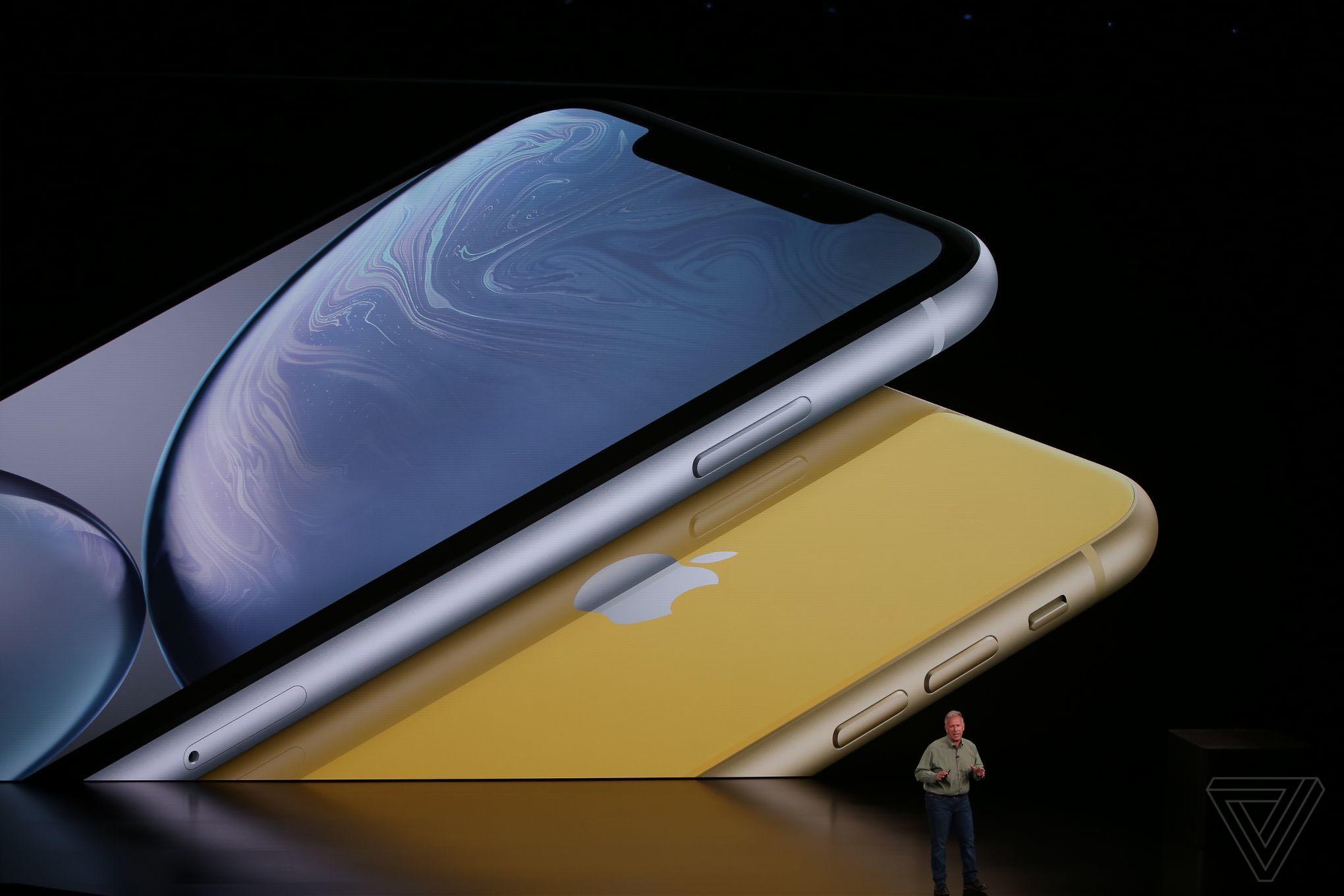 Apple Iphone 2018 Event Theverge Dbohn 1479