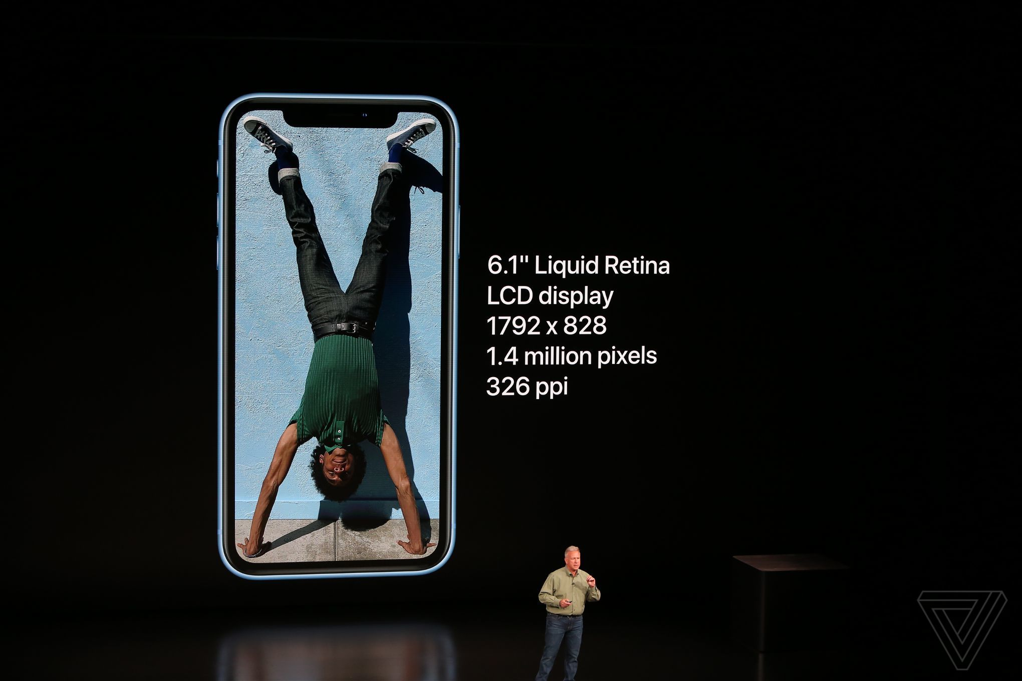 Apple Iphone 2018 Event Theverge Dbohn 1498