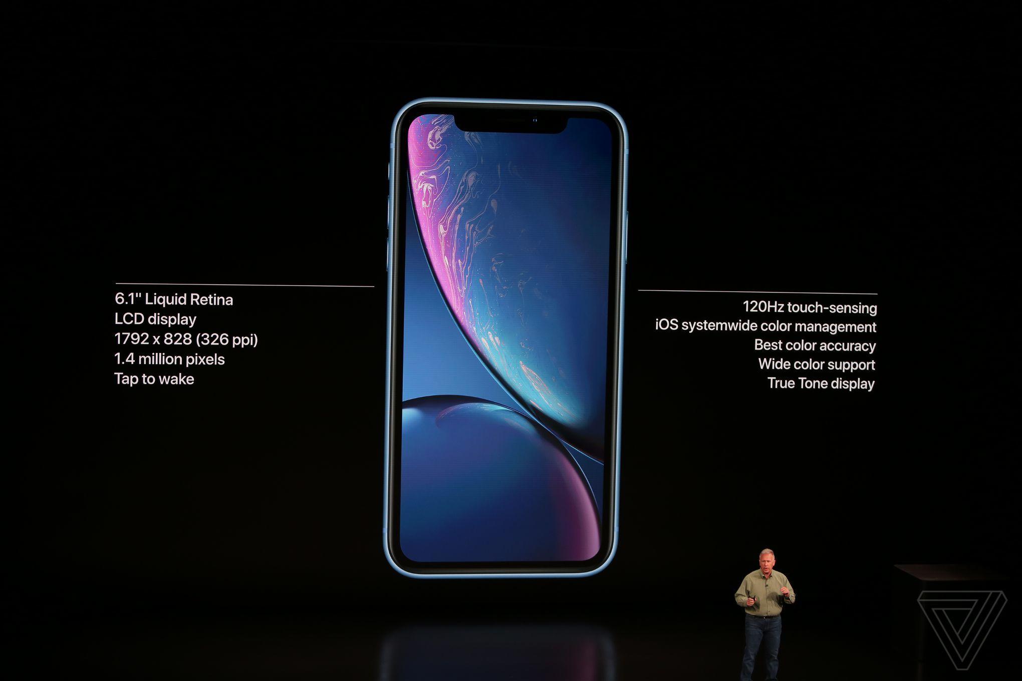 Apple Iphone 2018 Event Theverge Dbohn 1503