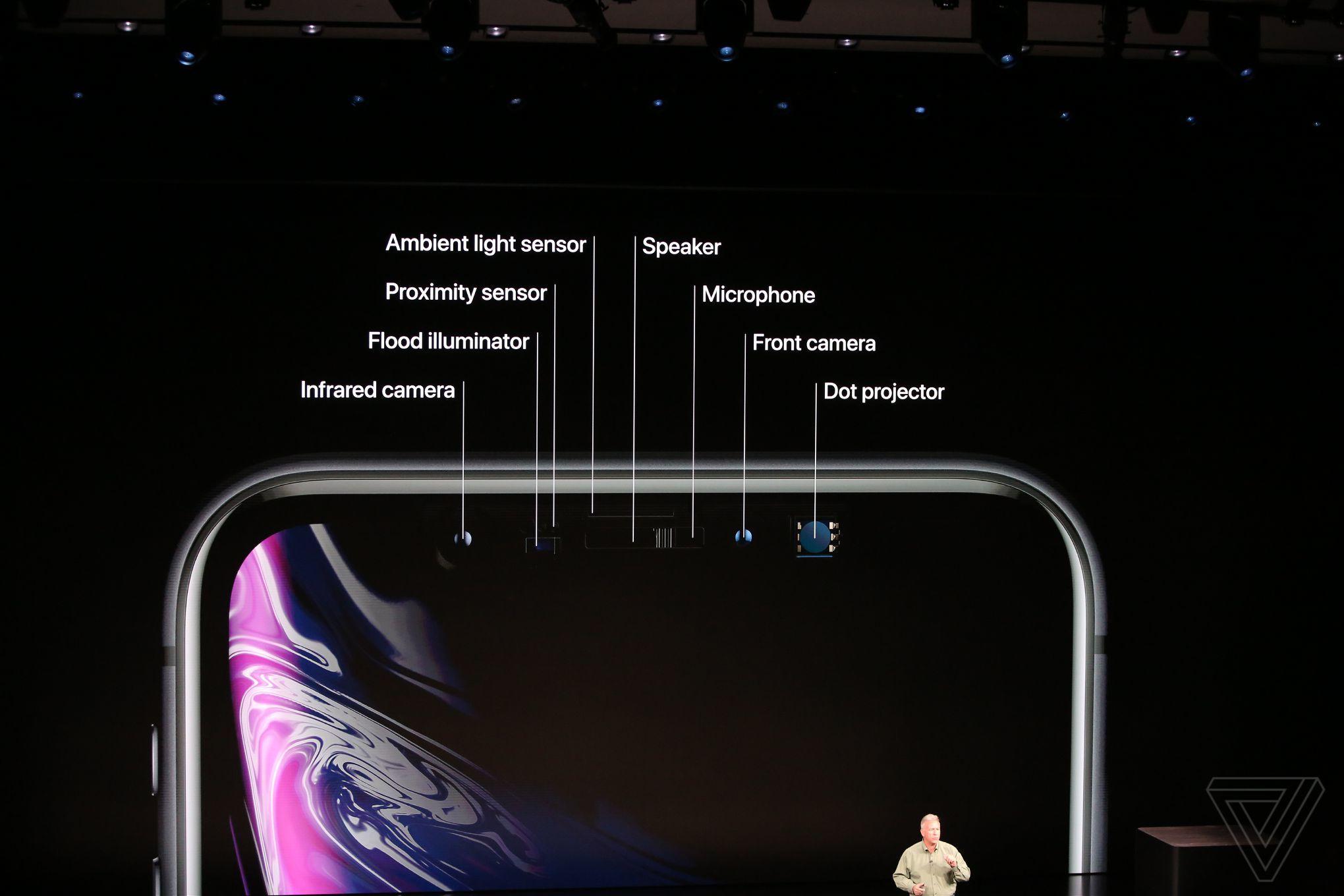 Apple Iphone 2018 Event Theverge Dbohn 1515