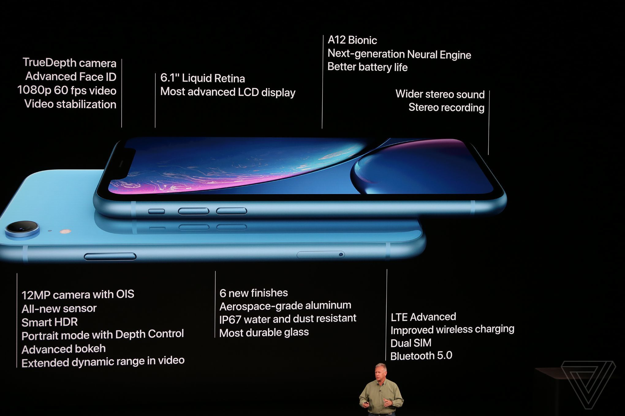 Apple Iphone 2018 Event Theverge Dbohn 1557