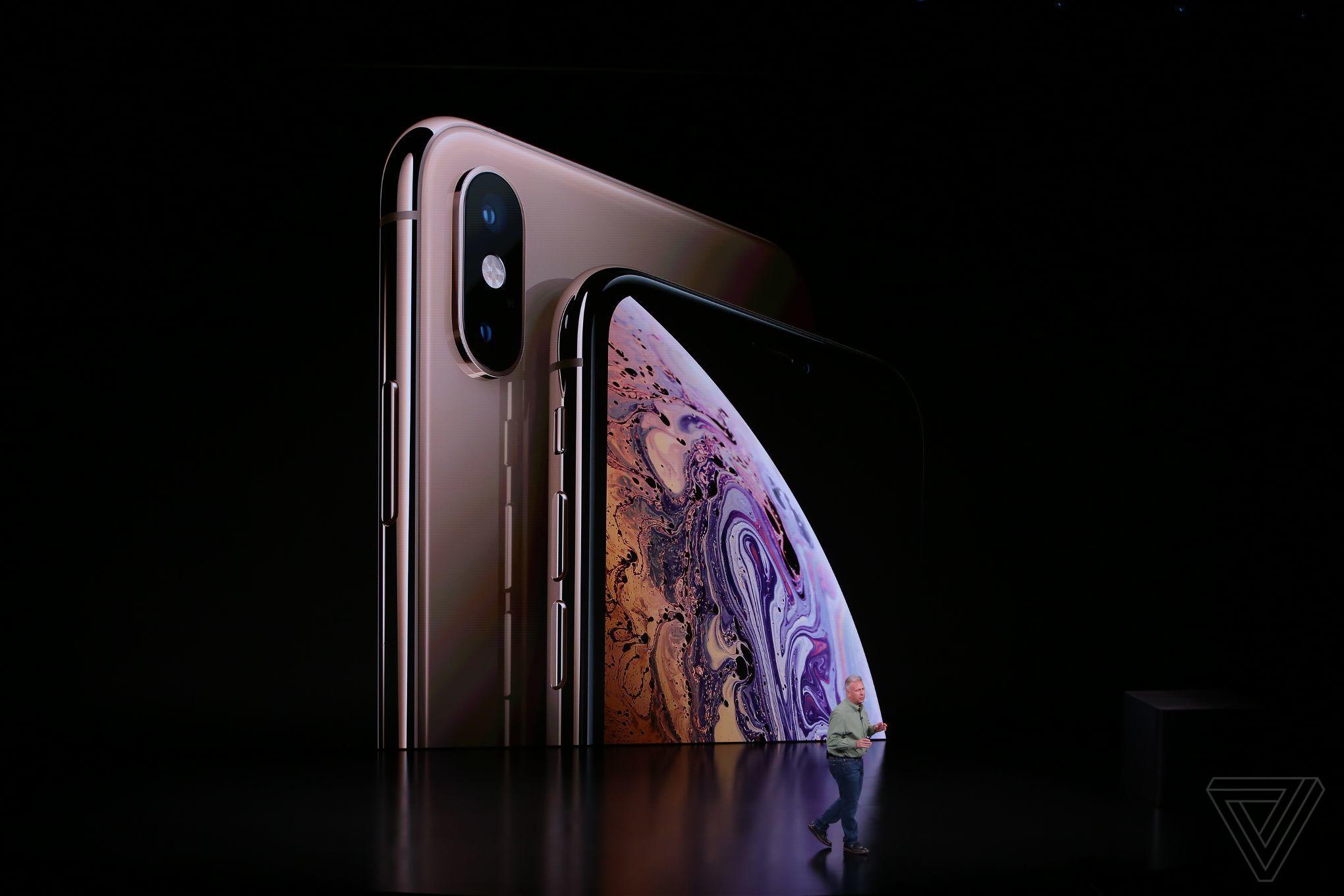 Apple Iphone 2018 Event Theverge Dbohn 777