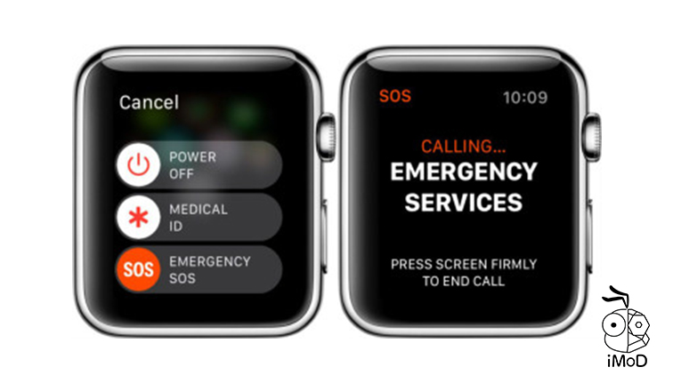 Apple Watch Scurity Privacy Feature 3