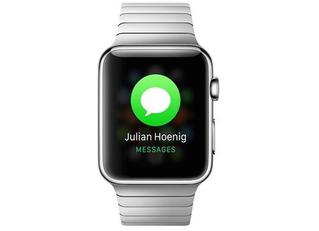 Apple Watch Scurity Privacy Feature 4