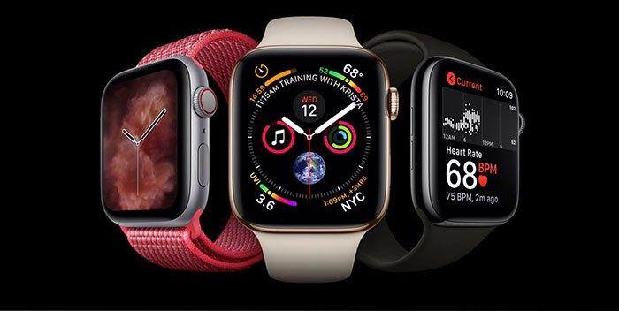 Apple Watch Series 4 Apple 1